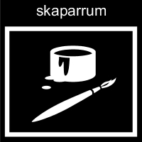 Pictogrambild: Skaparum